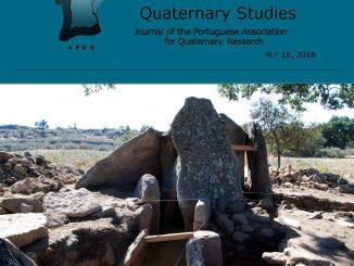 Estudos do Quaternário volume 18