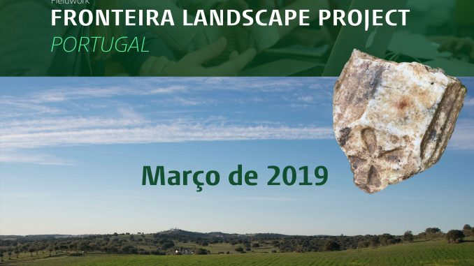 Fronteira Landscape Project