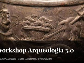 Workshop Arqueologia 3.0